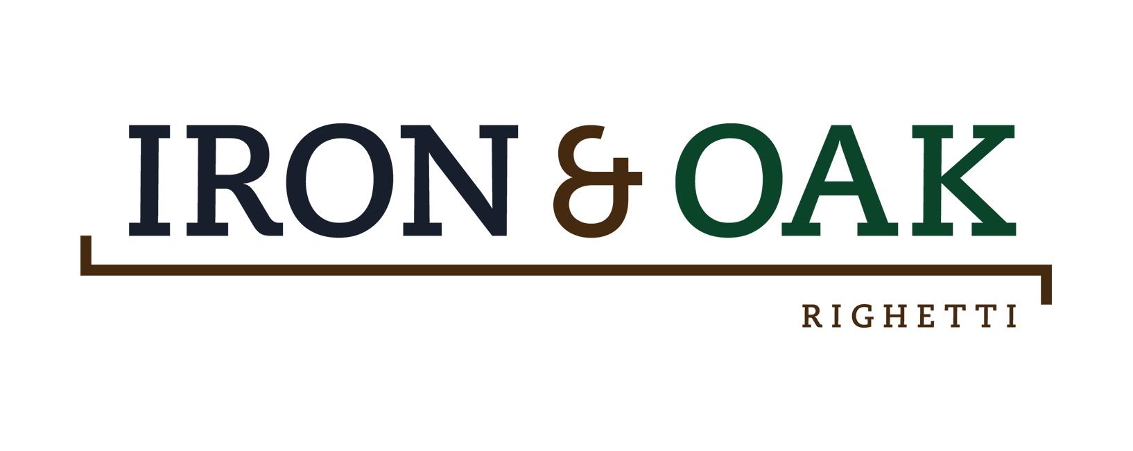 Iron & Oak