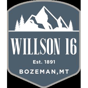 Willson 16