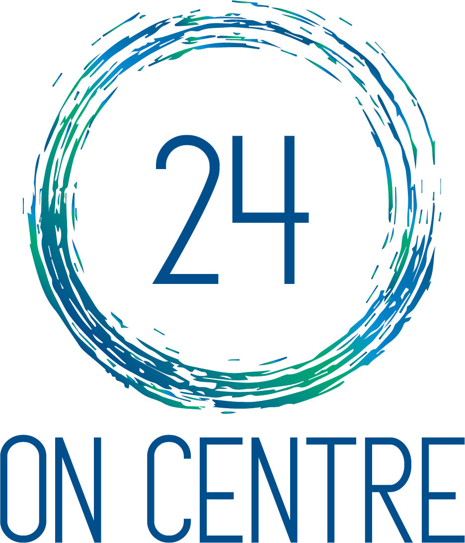 24 On Centre